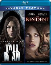 Tall Man / Resident Double Feature [Blu-ray]