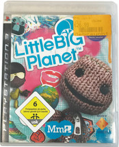 Sony Game Little big planet - $9.99