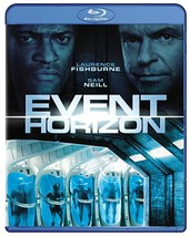 Event Horizon [Blu-ray]