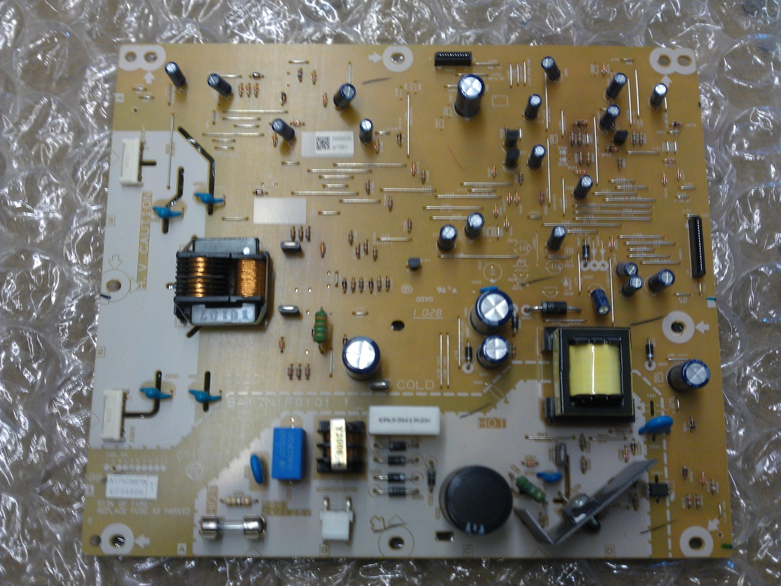 Primary image for A17N5MPW-001 Power Supply Board From Emerson LC190EM2 TH1 LCD TV