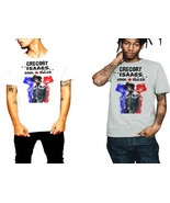Reggae T-Shirt Vintage Gregory Isaacs Jamaican 80s Cool Ruler Jah Rastaf... - $19.99+