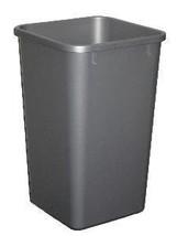 Rev-A-Shelf Rv-1024-17 27 Quart Replacement Container, Metallic Silver - $32.69