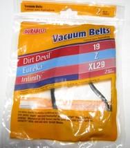 Vacuum Belt, Eureka Z - Durabelt - $13.16
