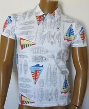 Tommy Hilfiger Jungen Baumwolle Poloshirt Shirt  (12-14 Jahre) Versand a... - $29.83