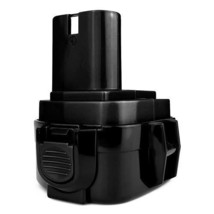 12V Nimh Replacement Battery For Makita 1233 1234 1235 1222 1220 - $34.53