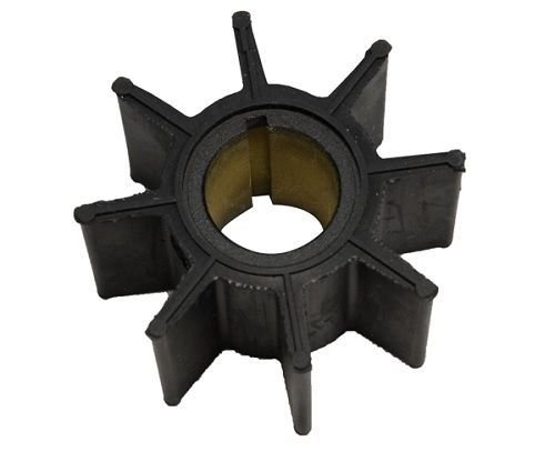 22-1053  Nissan / Tohatsu 9.9-18 Hp Impeller Replaces 334-65021-0, 334-650210