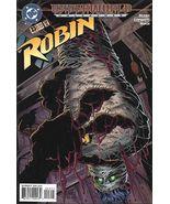DC ROBIN (1993 Series) #23 VF - $0.99