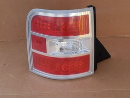 12-18 Ford Flex LED Taillight Lamp Driver Left LH