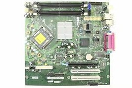 Dell Motherboard Intel GM819 Optiplex 755 - $84.99