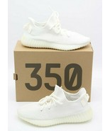 NIB Adidas YEEZY BOOST 350 V2 Triple White New Size 8 - $345.00