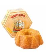 TORTUGA Caribbean Pineapple Rum Cake - 4oz - $16.83