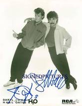 DARYL HALL AND JOHN OATES SIGNED AUTOGRAPHED AUTOGRAPH 8X10 RP PHOTO - $18.99