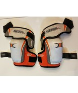 ITech 255 TL Ice Hockey Arm Guards Elbow Pads size Small USED Condition - $14.85