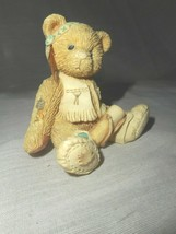 """Cherished Teddies - Willie, """"Bears of a Feather Stay Together"""" - 617164 - $7.91"""