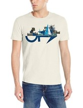 Nautica Men's Yacht in the City Graphic T-Shirt - $21.06 CAD+