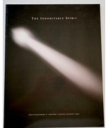 1990 The Indomitable Spirit Phototographers Friends Artists Time of AIDS - $23.65