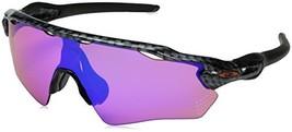 Oakley Boys' Radar Ev Xs Path Rectangular Sunglasses, Carbon, 31 mm - $99.99