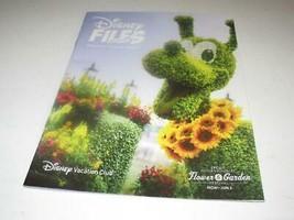 Disney Limes Revue pour Dvc Members- Printemps 2019- Volume 28 # 1- Neuf- H66 - $6.65
