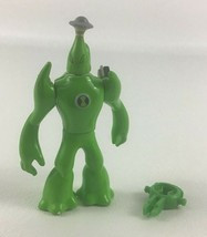 Ben 10 Ultimate Force Alien Creation Chamber Goop Build A Figure Bandai 2008 Toy - $16.00