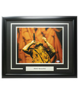 Post Malone Signed Framed 11x14 Photo PSA/DNA AH44102 - $366.29