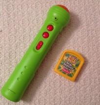 Fisher Price Star Station - Kidz Bop Music Cartridge & REPLACEMENT Micro... - $13.50