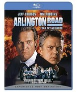 Arlington Road [Blu-ray] - $5.00