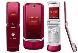 Original Motorola K1 Mobile Bluetooth 2MP Camera Unlocked Cell Phone  - $40.99
