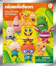 "Nickelodeon Classics 3D Foam Collectible Blind Bag, Multi, 3"" - $2.96"