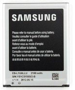 NEW OEM Original Samsung Galaxy S3 III GT-i9300 EB-L1G6LLA EB-L1G6LLZ EB... - $6.13