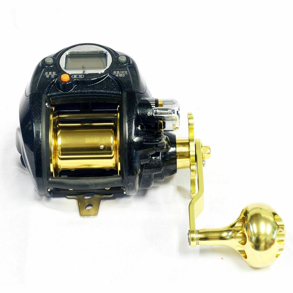 Banax Kaigen 7000CL Electric Reel 66lb Drag / Saltwater Big Game Fishing Reels