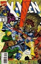 X-Men Unlimited (1993 series) #23 [Comic] [Jan ... - $5.87