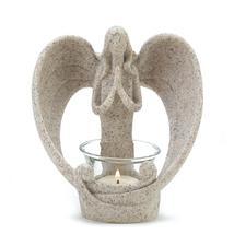 Desert Angel Candleholder - $24.36