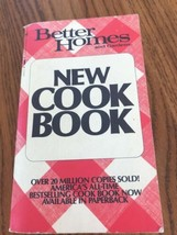 Better Home et Gardens Neuf Cook Livre Livre de Poche Ships N 24h - $31.83