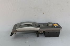 05-09 Land Rover LR3 Floor Console Control Switch Panel Terrain YUD501230WUX image 6