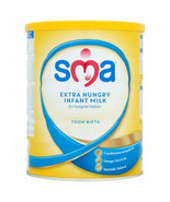 SMA Extra Hungry Infant Milk From Birth ( 800g) - $25.95