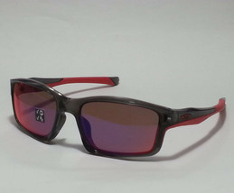 Oakley Chainlink Polarized 57mm Rectangle Mirrored Sunglasses New  - $164.90