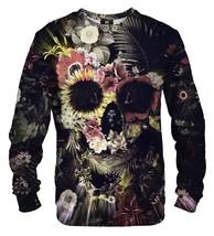 Memento Mori Printed Sweatshirt | Unisex | XS-2XL | Mr.Gugu & Miss Go