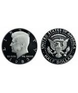 1983 S Proof Kennedy Half Dollar CP2022 - $4.73