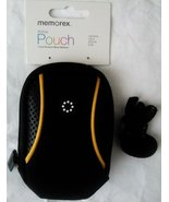 Memorex Active Pouch for Camera, Mp3, Phone, PDA - $9.79