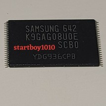 1 Nand flash  Samsung For UN40D5550RFXZA  BN94-04513B BN94-04513H - $26.64