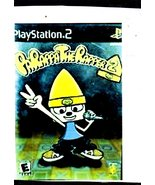 PlayStation 2 - PaRappa The Rapper 2 - $8.90