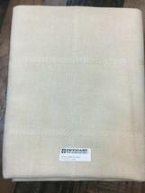 ZWEIGART's Sampler Afghan 14 count Cross Stitch   Cream  42 X 57 NEW - $54.10