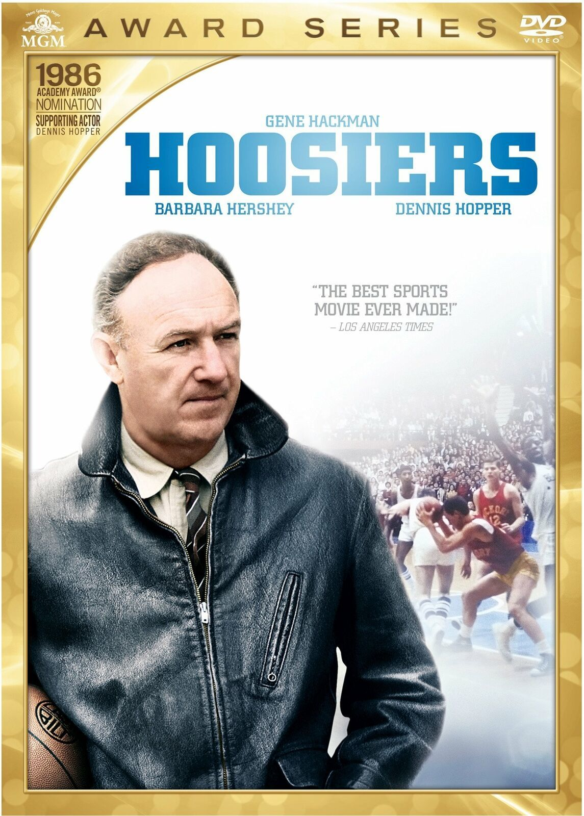 Primary image for Hossiers [DVD]