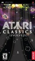 Atari Classics Evolved - Sony PSP [Sony PSP] - $39.89
