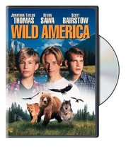 Wild America Keepcase - $48.56