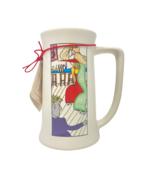 Limited Edition RON HOWARD Bar Scene Rerun Ceramic Coffee Beer Mug 18 oz... - $19.95