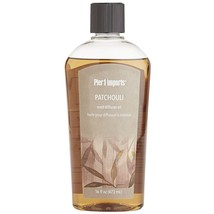 Pier 1 Imports concentrated Reed Diffuser Refill Oil 16OZ   Patchouli - $643,68 MXN