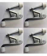 Taymor 25-B4624SC Jumbo Hinge Pin Door Stop - Satin Chrome 4PCS - $3.96