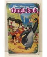 The Jungle Book (VHS, 1991) - $74.25