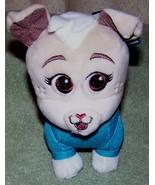 "Disney Jr PUPPY DOG PALS Keia Plush 7""H NWT - $13.50"
